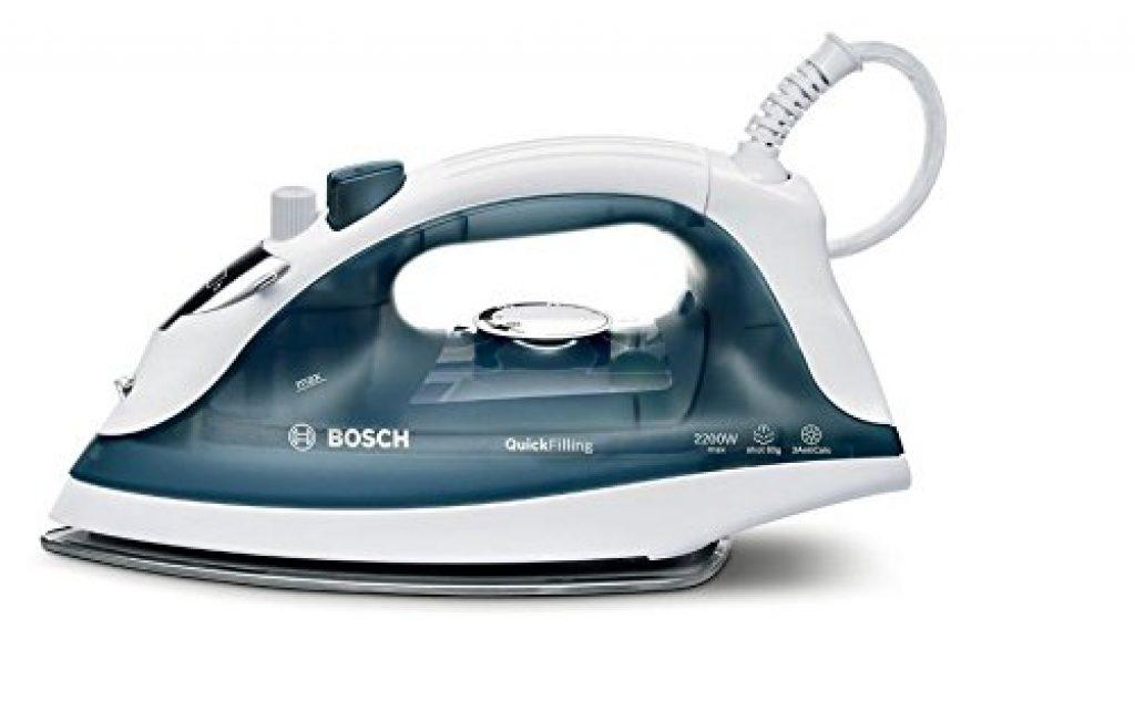 estilo clásico de 2019 gran inventario gran venta Mejores planchas de vapor Bosch - Comparativa y guia de compra